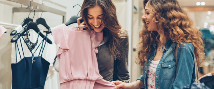 Build Friendships While Shopping in Carrollton at Marsh & Keller Springs