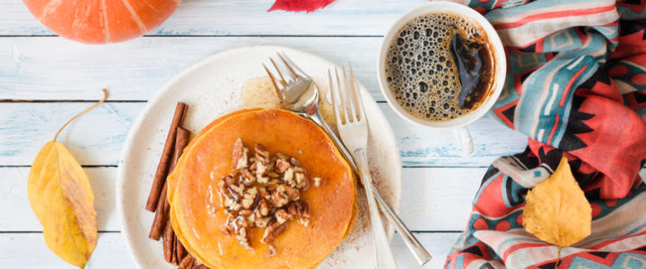 Quick Fall Recipes for Autumn in Carrollton with Marsh & Keller Springs