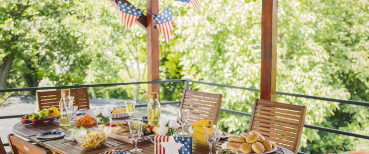 Get Ready for a Happy Fourth of July in Carrollton with Marsh & Keller Springs
