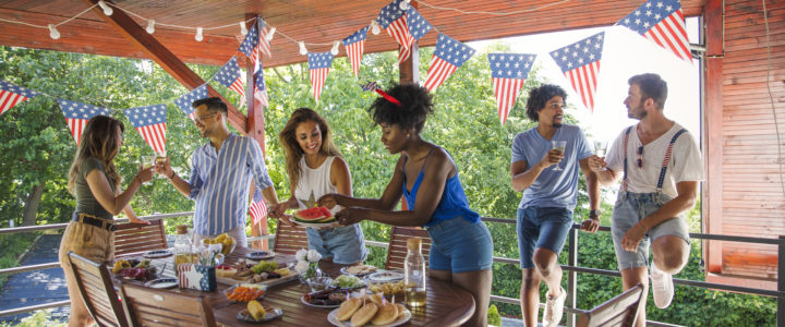 Celebrate Summer in Carrollton with the Latest Fourth of July 2021 Celebration Ideas From Marsh & Keller Springs