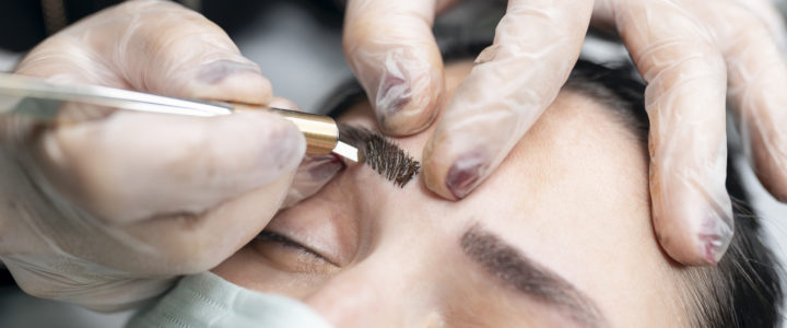 Why Eye Candy Brow Salon Has the Best Eyebrow Shaping in Carrollton